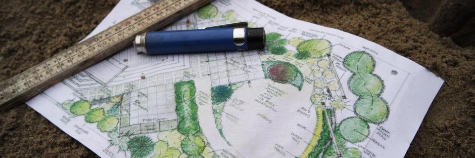 Voor vakkundige tuinontwerpen en de aanleg daarvan kunt u bij ons terecht